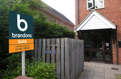 brandons your local estate agent providing excellent service
