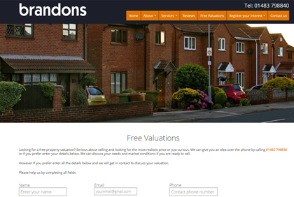 sell property online free